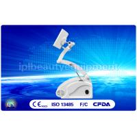 Quality LCD Screen PDT Led Light Therapy Machine White For Skin Rejuvenation for sale