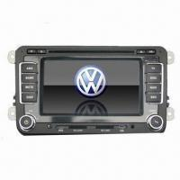 Quality Car DVD Player, Supports GPS/DVD/Radio/RDS/iPod/TV/Bluetooth for sale