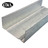 Buy cheap Cold Formed Steel Formed Steel Studs Metal Track from wholesalers