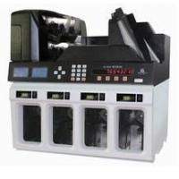 Quality seven pockets currency sorter for sale