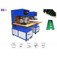 Quality High Frequency PVC / PU Conveyor Belt Welding Machine 15KW 5 Times / Min for sale