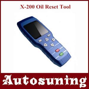 Quality Original X200+ Oil light Reset Tool for sale