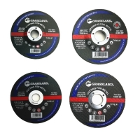 Quality Cut Off Abrasive EN12413 4 Inch Metal Cutting Discs For Industrial for sale