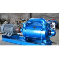 Quality 2SK Water Ring Vacuum Pump for sale
