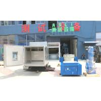 Best Temperature Humidity Vibration Test Equipment For Aerospace / Shipping wholesale