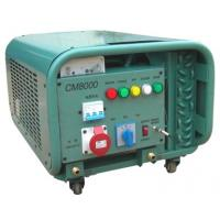 China CM8000 Refrigerant gas Recovery Charging machine on sale