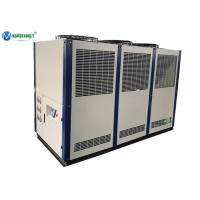 Quality Best Quality 30hp Beer Cooling Low Temperature Air Cooled Brewery Glycol Chiller for sale