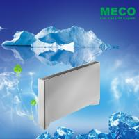 Quality 4.8kw 130cm Length Floor Mounted Air Conditioning Units With Touch Screen Controller for sale