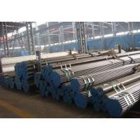 Quality Seamless Cold Drawn Low Carbon Steel Tube ASME SA179 For Heat Exchanger for sale