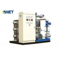 Quality Efficient 100 Kg/H Electric Heating Steam Boiler, Fully Automatic Vertical Boiler for sale