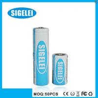 Quality SIGELEI RECHARGABLE Battery 18650 18350 ecig battery for sale