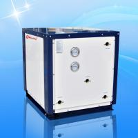 Quality High Temprature Water Source Heat Pump Heating Cooling & Hot Water Energy Saving for sale