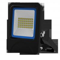 Quality 20W led flood light IP66 waterproof new model TUV SAA led driver CE fin heat-dissipation 0.9PFC 5730 chip outdoor lamp for sale