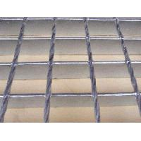 Quality Hot Dip Galvanizing Stainless Steel I Bar Steel Grating 7 for sale