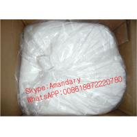 Quality CAS 137-58-6 Anesthetic Medicine Pharmaceutical Raw Powder Lidocaine Powder / Xylocaine for sale