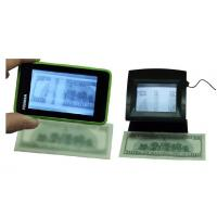 Best LCD screen Counterfeit Bill Detector For Banks , counterfeit bill checker wholesale