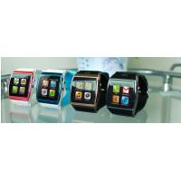 Quality U8 U Pro Bluetooth Touchscreen Smart Wrist Watch for Android Galaxy Note for sale