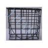 Best Durable Wire Mesh Suet Metal Bird Feeders Easy Clean for Indoor / Outdoor wholesale
