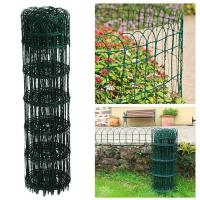 Quality Artistic wires Border Fence for sale