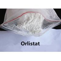 Quality Orlistat 96829-58-2 Weight Loss Drug 99% Purity Raw Powder Quick Effect for sale