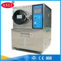 Best Operation easy Pct Pressure Aging Test Machines / Pressure Aging Test Tester wholesale