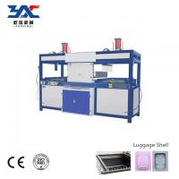 Quality Fully Auto ABS PC Hard Shell Suitcase Making Machine in Whole Line Production for sale