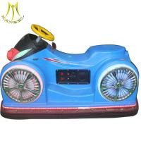 Buy cheap Hansel carnival games playground amusement battery bumper car for sales from wholesalers
