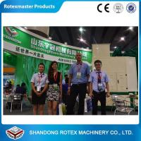 China Automatic ignition Biomass Pellet Burner connect with gas steam boiler on sale