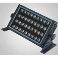 Quality High power RGB 24 * 1W / 36 * 1W Commercial outdoor halogen led floodlight 12V / 24V for sale