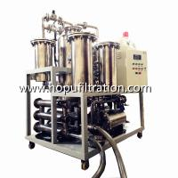 Buy cheap Frying Oil Purification Plant, Cooking oil decolorization System, Waste from wholesalers