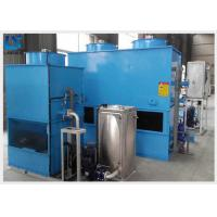 Quality High Efficiency 60000Kcal/h Square Type Cooling Tower Closed Circuit for sale