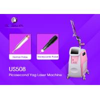 Buy cheap Melasma Removal Machine Picosecond Laser Tattoo Removal Machine from wholesalers