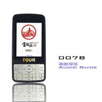 Buy Black Tour Guide Audio System 007B Automatic Induction wireless audio tour guide system at wholesale prices