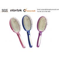 Quality China Hairbrush OEM Factory Mold Making and Development for sale