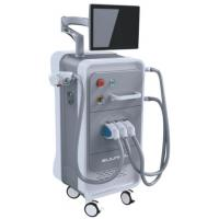 Best Skin Lifting IPL Laser Hair Removal Machine With 15.4'' True Color Touch Screen wholesale