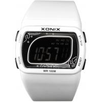 China Womens Digital Watches with 10 ATM Water Resistant / Dual Time Watches For Women on sale