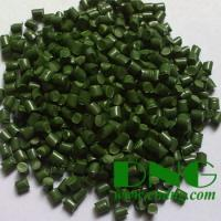 Quality Green Masterbatch for sale