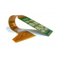 Buy cheap Double Side Customized FR4 Rigid-Flex PCB For Smart TOY 1OZ Copper from wholesalers