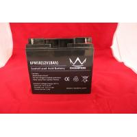Buy cheap High Reliability Deep Cycle Lead Acid Battery Sealed Maintenance Free from wholesalers