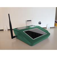 Cheap Multi - Language Printer Mobile POS Terminal for Restaurants / Supermarkets for sale