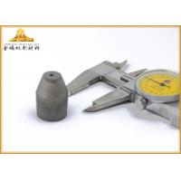 Buy Cemented Alloy Sand Clearing Tungsten Carbide Sandblast Nozzles High Temperature Resistance at wholesale prices