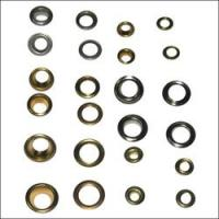 Quality brass metal button for jean for sale