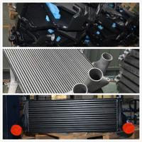 Quality BMW F30 F32 F22 F87 M235I M2 328I 428I 335I 435I N55 INTERCOOLER With Air to Air Heat Exchanger for sale