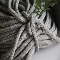 Quality Olefen PP Garden Furniture Rope Anti Slip Impact Resistance Multi Color for sale