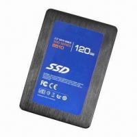 Quality 2.5-inch 120GB SSD Hard Disk with SATA3 Interface for sale
