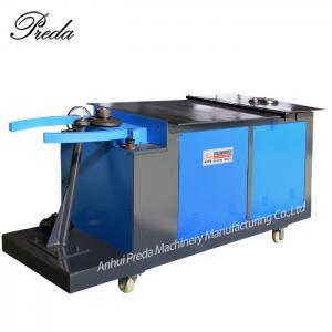 China HVAC making machine elbow gorelocker with factory price elbow maker on sale