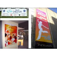 Quality Custom Printed Fabric Banners & outdoor banners flag banners for sale