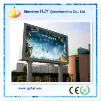 Best Lower price p10 outdoor full color led display panel price wholesale