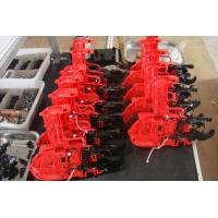 Quality New Type Steel Rebar Tying Machine Building Construction Equipment for sale