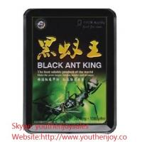 Best Black Ant King 3800mg Tin Packing Man Enhancement Product wholesale
